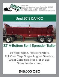Truck Bodies & Dump Box Trailers For Sale | DANCO Trailers Spv Brand Iveco Tractor Flatbed Semitrailer Test Video Trailer Chevy Truck Dimeions Best Image Kusaboshicom Distribution System Pallet Horseswithheart Gmc Ccw353 Wsemitrailer Pst 72064 Volvo Semi Fuse Diagram D13 A Wiring Link Chapter 4 Design Vehicles Review Of Characteristics As Lng Transport Trailers Blueprints Trucks Mercedesbenz Actros 4x2 China Axle 35m Width 70t Low Bed Photos Pictures Buy Fuel Tank Fueling Steel 2560m3 Price Truck Wikipedia New And Used Trailers For Sale At And Traler
