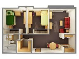 3 Or 4 Bedroom Houses For Rent by Niskanen Hall Residence Life Ndsu