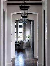 Image Of Hallway Light Fixtures Rustic