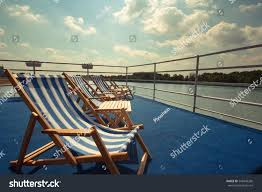 Boat Upper Deck Blue White Striped Stock Photo (Edit Now) 546446260 ... Marine Deck Chairs Vintage Wooden Thing The Garden And Patio Home Guide 15 Inspirational Best Folding Boat Chair Pics Rrealgenuinecom Stackable Outdoor Ding Chairs Bench Seating Deck Chair 10 Best Ipdent Deluxe Tangerine Outdoor And Tables Mum Dads Matching Deckchairs For Couples By Gillian Arnold Metal Tripinfo White Fniture Lounge Amazoncom Wise With Alinum Frame