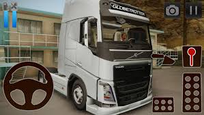 100 Truck Simulator Games Volvo For Android APK Download