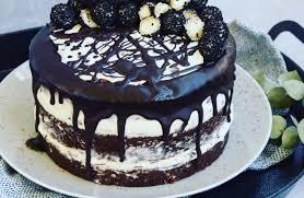 bananen split cake cookiteasy by kemptner