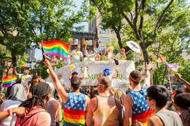 Park Slope Halloween Parade 2015 Route by Pride 2017 Festivals Parades Parties And More