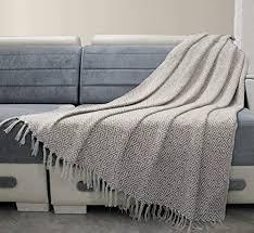 decke warm 152x127 cm weiches und warmes wohnzimmer dekorative baumwolldecke für decken