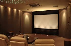 Home Theater Paint Colors