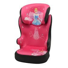 si e rehausseur siège auto disney starter sp princesses groupe 2 3 norauto fr