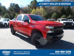 100 53 Chevy Truck For Sale New Chevrolet Silverado 1500 In Buford GA