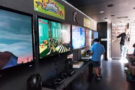 100 Game Truck Prices Jacksonville Video S LaserTag BubbleSoccer And