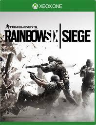 siege xbox one megastore xbox one tom clancy s rainbow six siege