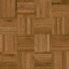 Bruce Butterscotch Parquet 5 16 In Thick X 12 Wide