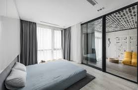 100 Apartment In Hanoi Gallery Of In Ky Architecture JSC 12