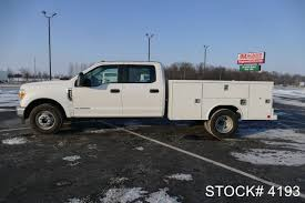 Ford Service Trucks / Utility Trucks / Mechanic Trucks In Ohio For ... 2015 Ford F550 Sd 4x4 Crew Cab Service Utility Truck For Sale 11255 Ford Service Trucks Utility Mechanic In Tampa Fl Trucks In Phoenix Az For Sale Truck N Trailer Magazine Dumputility Matchbox Cars Wiki Fandom Powered By Wikia 2013 F350 Truck For Sale Pinterest E350 602135 Hd Video 2008 F250 Xlt Flat Bed See