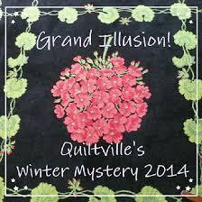 Quiltville s Quips & Snips Surprise Quiltville Winter Mystery