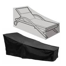 Amazon.com : FLR Black Chaise Lounge Chair Cover Waterproof ... Best Of Outdoor Fniture Covers Waterproof Emedicanacom Chair Cover 300d Oxford Polyester For Lounge Wicker Fireproof Uv Block Office Chaise For Kmart Electric Target Chairs Hom Eaging Inflatable Bag Adult Ostrich Beach With Canopy Top 10 Hold 120kg Color Style1 Zaq Camping Lweight Modway Harmony Armless Alinum Patio In White With Cushions Buy Lounges Online At Overstock Our Lake Bean Bag Home Lounger And Resin Loungers Bulk Seat Cushion Pvc Pouf Knitted Sofa Whosale