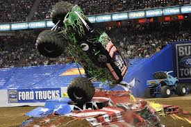 Monster Jam Unleashes Motorized Mayhem At Hampton Coliseum - Daily Press Filemonster Trucks Live 29th September 2013 104784115jpg Monster Jam Roars Into Bridgeport March 68 Truck Combo Buy Hot Wheels Maximum Destruction 25 World Finals Champions Stunt Moscow Russia March 23 Overcomes Old Cars At Anz Stadium Olympic Park Sydney Brutus Monster Truck 1 By Megatrong1 Fur Affinity Dot Net Monster Jam Roars Into Kansas City For Action Packed Family Unleashes Motorized Mayhem Hampton Coliseum Daily Press Driver Tom Meents Returns To The Carrier Dome