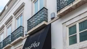 100 Inspira Santa Marta Hotel Lisbon Portugal The Award Winning