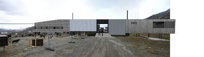 100 Rintala Eggertsson Architects Bolterdalen Camp Media