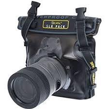 Amazon Waterproof Case for Nikon D40 D60 D90 D3000 D300S