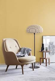trendfarbe caramel schöner wohnen farbe moderne wohnzimmer