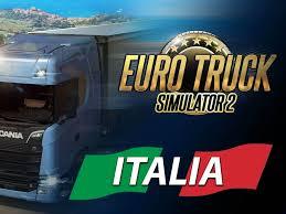 Euro Truck Simulator 2: Italia 1.31.2.1 Download - Pobierz Za Darmo