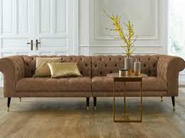 einrichten mit gold beige braun elegantes zuhause otto