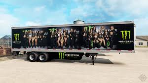 Skin Monster Energy For Semi For American Truck Simulator Monster Energy Chevrolet Trophy Truck2015 Gwood We Heart Sx At Sxsw 2017 Monster Energy Trailer Standalone V10 Ets2 Mods Euro Truck Highenergy Trucks Compete In Sumter The Item Monster Energy Pinterest 2013 King Shocks Hdra 250 Youtube Ballistic Bj Baldwin Recoil 2 Unleashed Truck Stock Photos Building 4 Jprc Gs2 Rc Pro Mod Trigger Radio Controlled Auto 124 Offroad Auto Jopa