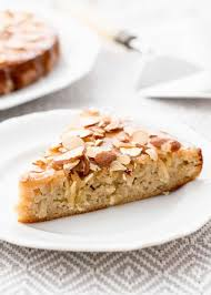 Apple Honey Cake Made With Almond Flour Eggs Apples And Spices Grain Free Gluten Dairy Make It A Day Ahead Or Whip Up At The