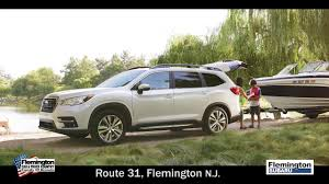 Flemington Subaru - Take The Longer Tour Of The 2019 Subaru Ascent ... New 2019 Ford F350 For Sale Flemington Nj Audi Vehicles For Sale In 08822 Car Truck Country Black Friday Sales Event Youtube Gmc Acadia Walkaround On Vimeo Trucks Autotrader Used 2017 Shadow Escape Ny Se And Plans To Break Ground New Gm Angela Karas Victor Belise Landrover Princeton Halloween Ball 2018 Explorer 16 Brands Clearance Prices Finance Deals All Msi Plumbing Remodeling