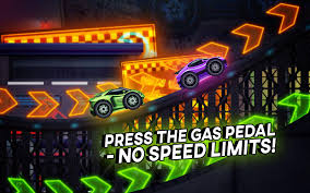 Night City: Speed Car Racing - Android Games In TapTap | TapTap ...