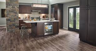 Warm Grey Oak PERGO XPR Laminate Flooring