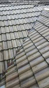 tile roof repair tacoma gig harbor olympia port orchard wa