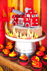 The Coolest Fireman Party Ever | Birthday DIY | Pinterest | Fireman ... Tonka Titans Fire Engine Big W Buy Truck Firefighter Party Supplies Pinata Kit In Cheap Birthday Cake Inspirational Elegant Baby 5alarm Flaming Pack For 16 Guests Straws Cupcake Toppers Online Fireman Ideas At A Box Hydrant 1 And 34 Gallon Drink Dispenser Canada Detail Feedback Questions About Car Fire Truck Balloons Decor Favors Pinterest Door Sign Decorations Fighter Party I Did December
