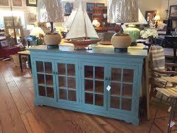 Painted Cabinet Glass Doors