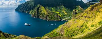 temps de vol iles marquises croisière à bord de l aranui polynésie 18 jours voyage sur