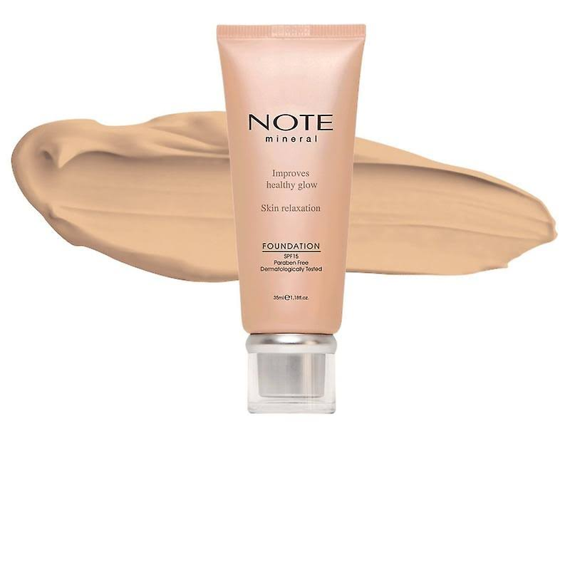 NOTE Mineral Foundation 501