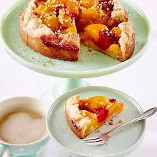 sommerlicher aprikosen kuchen