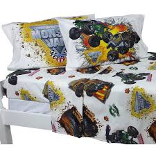 Amazon.com: Monster Jam Microfiber Full Sheet Set: Home & Kitchen Bedding Rare Toddler Truck Images Design Set Boy Amazing Fire Toddlerding Piece Monster For 94 Imposing Amazoncom Blaze Boys Childrens Official And The Machines Australia Best Resource Sets Bedroom Bunk Bed Firetruck Jam Trucks Full Comforter Sheets Throw Picturesque Marvel Avengers Shield Supheroes Twin Wall Decor Party Pc Trains Air Planes Cstruction Shocking Posters About On Pinterest Giant Breathtaking Tolerdding Pictures Ipirations