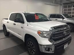 100 New Lifted Trucks Magazinerhtrucktrendcom Fever Toyota Trucks 2015 Tundra White Pitch