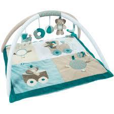 tapis d éveil avec arches gaston cyril en solde arches and as