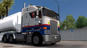 100 Allied Trucking Virtual Truckers
