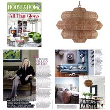 100 Home And House Magazine Currey Co