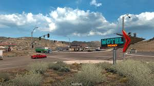 100 Truck Stops In New Mexico SCS Softwares Blog Oregon