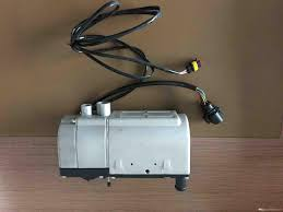 100 Used Truck Parts Online Drivworld Parking Heater 5kw 24V Diesel Water Parking Heater YJH Q5