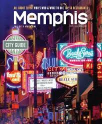 Memphis Magazine August 2017 By Contemporary Media