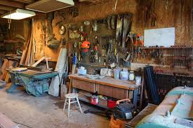 Niclas Fine Woodworking Shop
