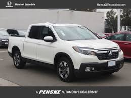 100 All Wheel Drive Trucks New 2019 Honda Ridgeline Sport AWD Truck In Escondido 79793 Honda