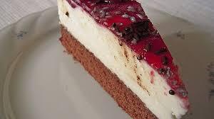 zitronen joghurt torte