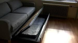 Beddinge Sofa Bed Slipcover Ransta Dark Gray by Karlstad Sofa Bed Cover Isunda Grey Best Sofa Decoration And