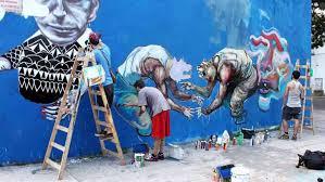 terry gilliam sued over street artist graffiti in zero theorem