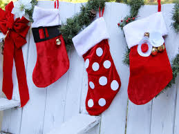 100 Outdoor Christmas Decorations Ideas To Make Use by How To Decorate A Christmas Stocking For Kids How Tos Diy